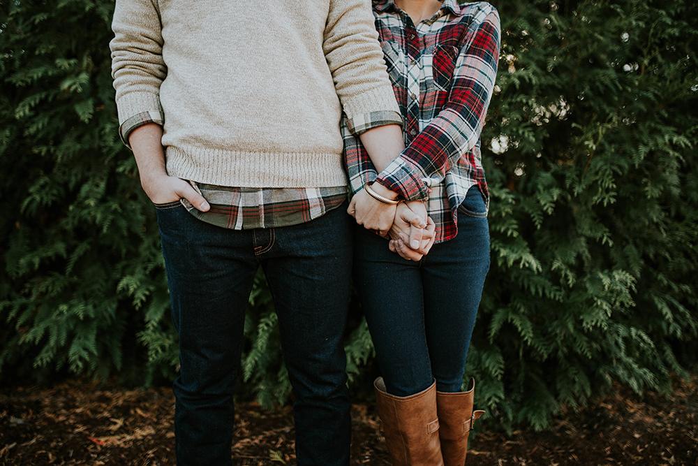 Marriage Enrichment Study